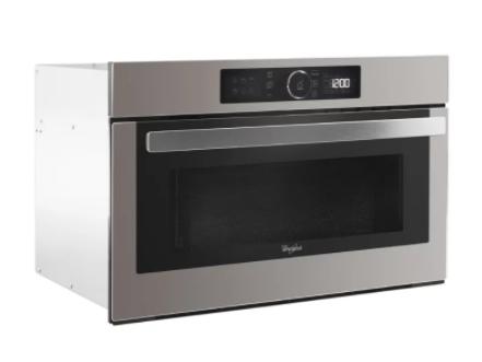 Встраиваемая микроволновая печь WHIRLPOOL AMW 730/SD