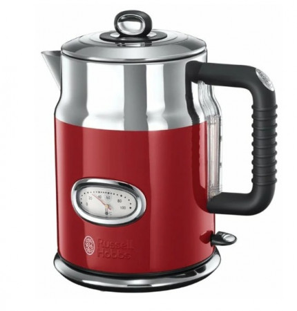 Чайник RUSSELL HOBBS 21670-70 Retro Ribbon Red