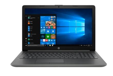 Ультрабук HP Laptop 15-da0066nx