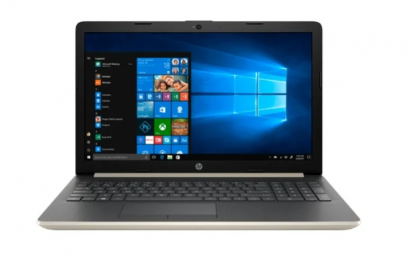 Ноутбук HP Laptop 15-da0025nx
