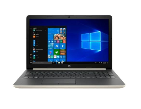 Ноутбук HP Laptop 15-da1019nx