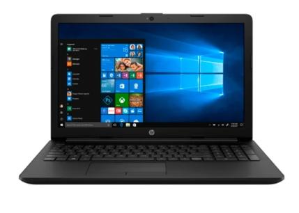 Ноутбук HP Laptop 15-da1002nt