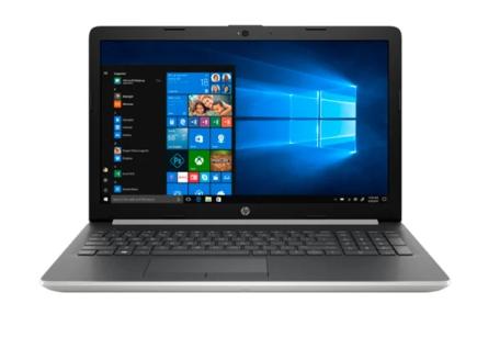 Ноутбук HP Laptop 15-da1009ne