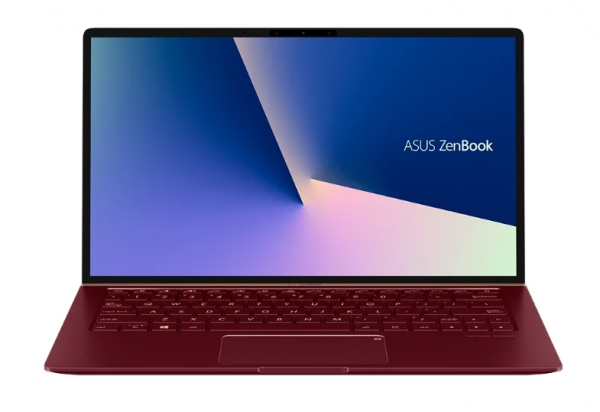 """Ультрабук ASUS ZenBook, UX333FA-A4185T, i5-8265U, 13.3"""" LED-backlit FHD"""