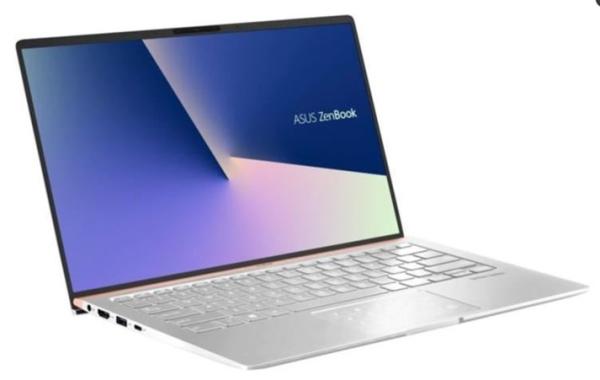 Ультрабук ASUS ZenBook UX433FA-A5133T