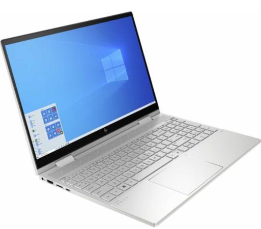 Ноутбук HP Envy x360 15-ed0000ur