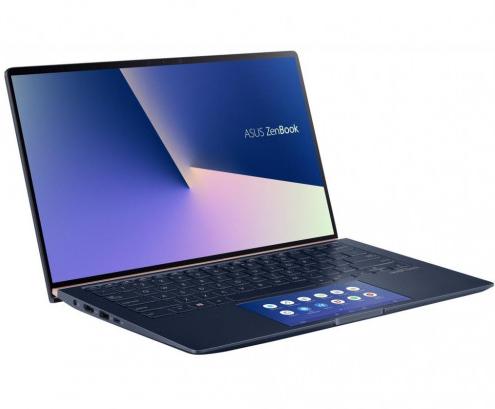 Ультрабук ASUS ZenBook, UX434FLC-A5129T