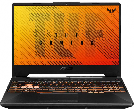"Ноутбук Asus 15.6"" TUF Gaming FX506II-BQ070T"