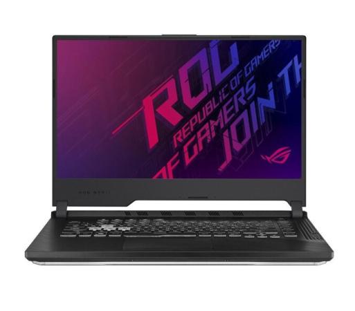Ноутбук ASUS ROG Strix G, GL531GV-AL112T