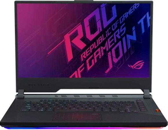 Ноутбук ASUS ROG Strix SCAR III Edition, G531GW-AL099