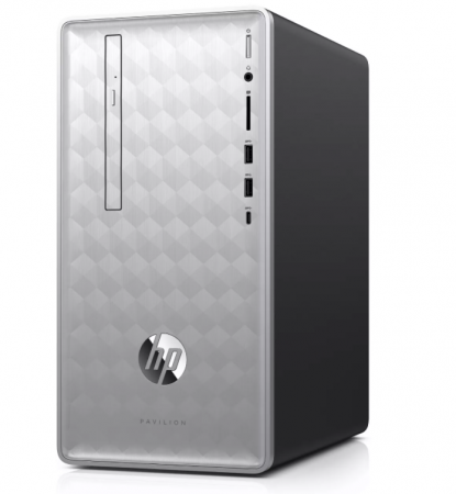 Системный блок HP Pavilion Desktop TP01-0012nf PC