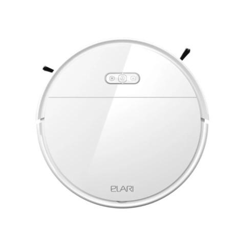 Робот-пылесос Elari SmartBot Brush белый SBT-001A