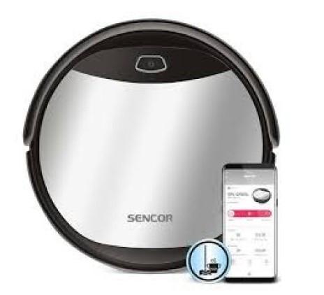 Пылесос-робот Sencor SRV 4250SL