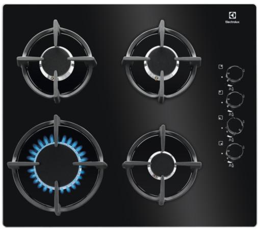 Варочная панель ELECTROLUX KGG6407K