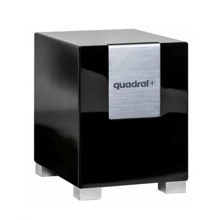 Сабвуфер Quadral Qube 8 (black)