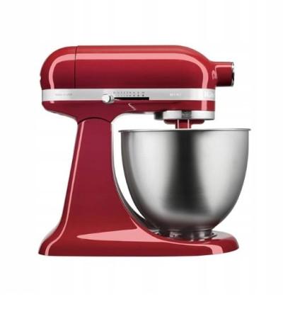 Кухонный комбайн KitchenAid MINI 5KSM3311X (красный)
