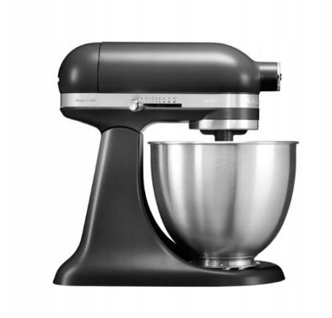 Кухонный комбайн KitchenAid MINI 5KSM3311X (черный)