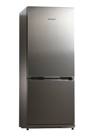 Холодильник Snaige RF27SM-S1CB210 нерж. сталь