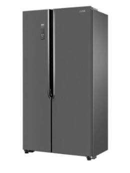 Холодильник BERK BSB-1797D NF X