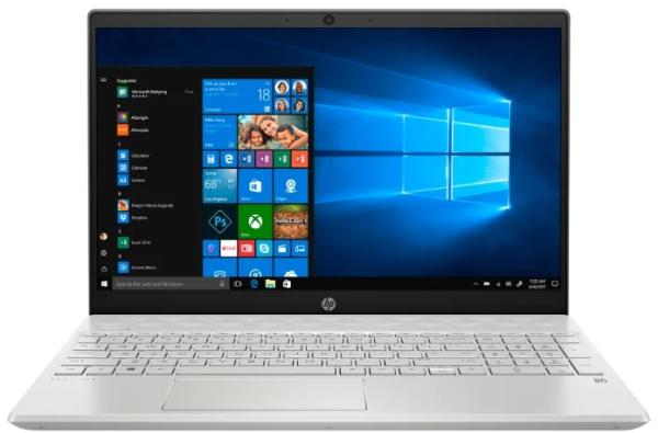 Ноутбук HP Pavilion Laptop 15-cs3005nv Notebook