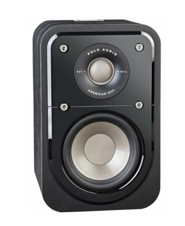 Акустическая система Polk Audio S10 Black