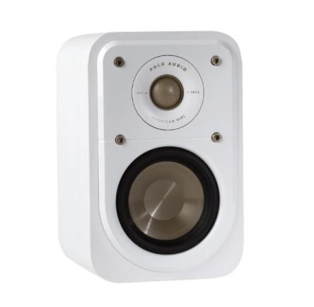 Акустическая система Polk Audio S10 White