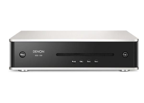 CD проигрыватель Denon DCD-100