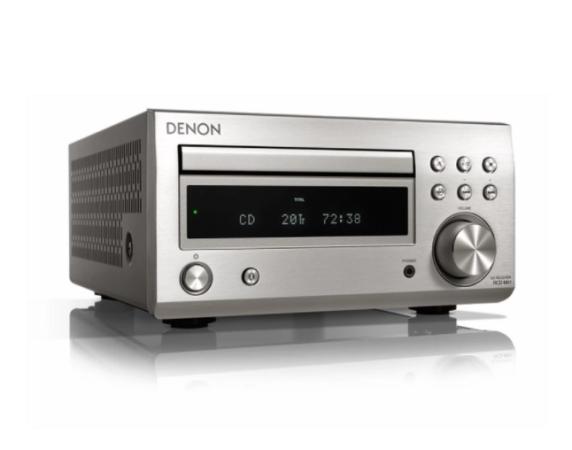 CD ресивер Denon RCDM41SPE2