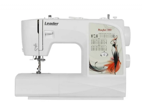 Швейная машина Leader NewArt100