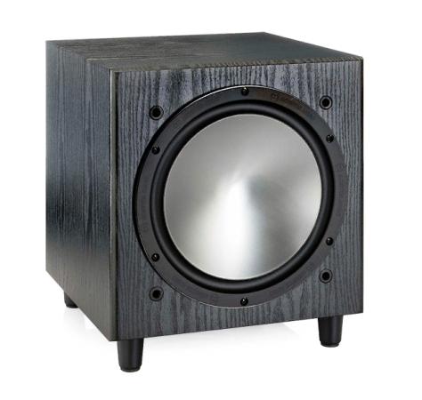Сабвуфер Monitor Audio Bronze W10 (black oak vinyl)