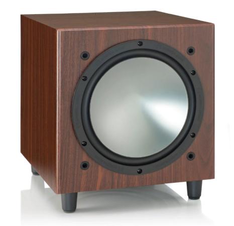 Сабвуфер Monitor Audio Bronze W10 Rosemah Vinyl