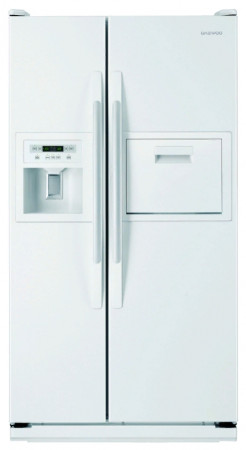 Холодильник DAEWOO FRS-6311WFG