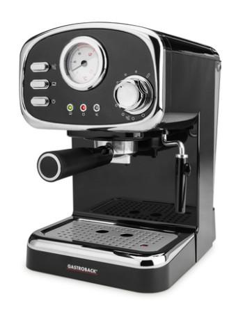 Кофеварка Gastroback 42615