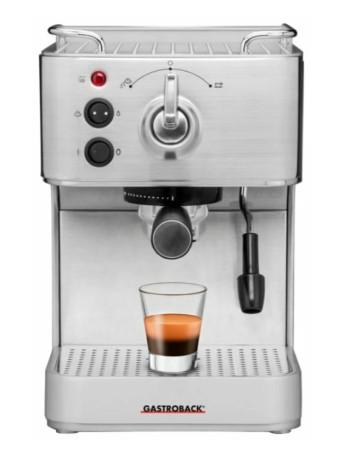 Кофеварка Gastroback 42606
