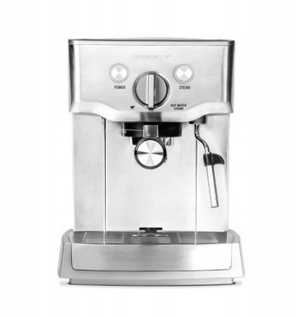 Кофемашина Gastroback Design Espresso Pro 42709