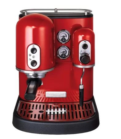 Кофеварка KitchenAid 5KES2102EER
