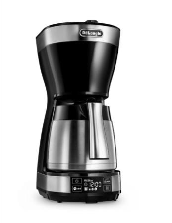 Кофеварка Delonghi ICM16731