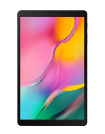 "Планшет 10.1"" Samsung Galaxy Tab A 10.1 LTE Черный (SM-T515) 32 Гб/2 Гб"