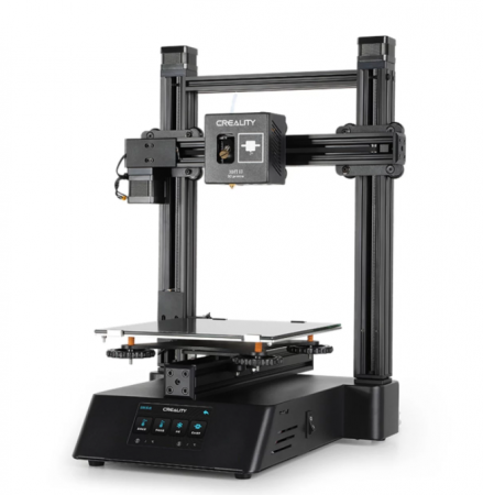 Принтер 3D Creality CP-01 c кожухом (Enclosure Accessories for 3D printer)