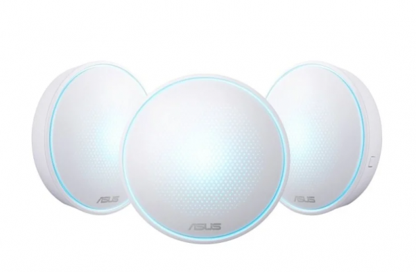 WI-FI роутер Asus MAP-AC1300 (3-PK)