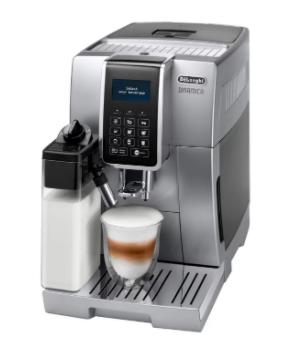 Кофемашина De'Longhi ECAM350.75.S