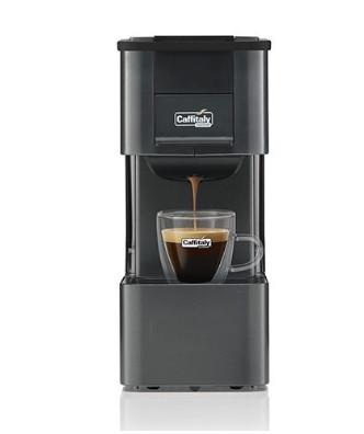 Кофеварка Caffitaly IRIS S27 CARBON