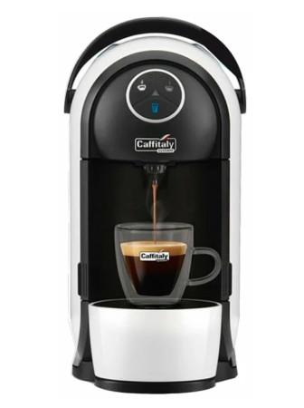 Кофеварка Caffitaly CLIO S21