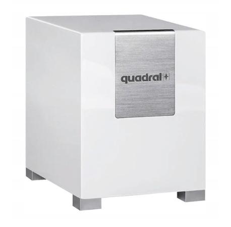 Сабвуфер Quadral Qube 12 (white)