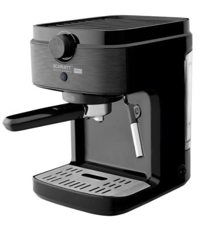 Кофеварка рожковая Scarlett SC-CM33015