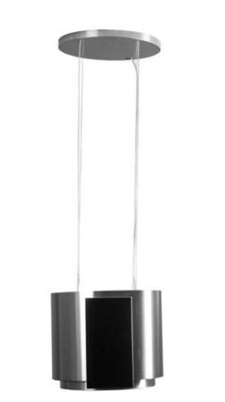 Вытяжка VDB Isla Glass Inox