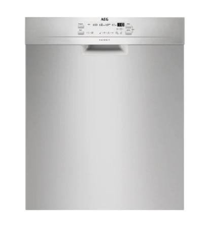 Посудомоечная машина AEG FFB 53630 ZM