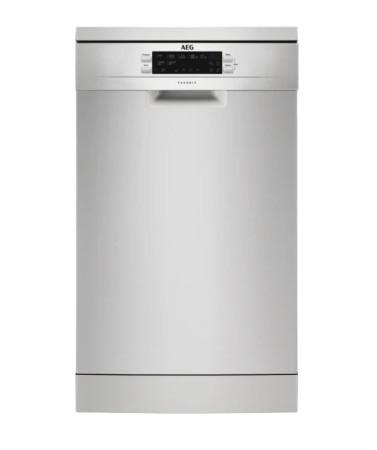 Посудомоечная машина AEG FFB 63400 PM