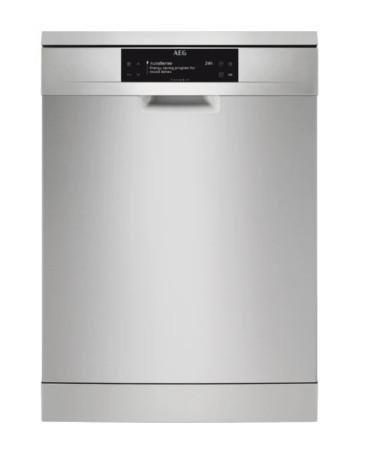 Посудомоечная машина AEG FFB 93706 PM
