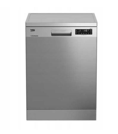 Посудомоечная машина BEKO DFN28432X